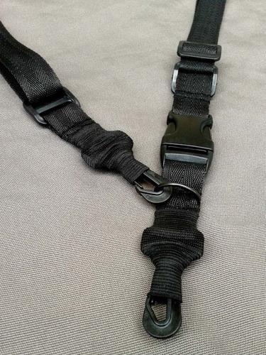 sling tactico 3 puntos porta fusil tactico militar caceria