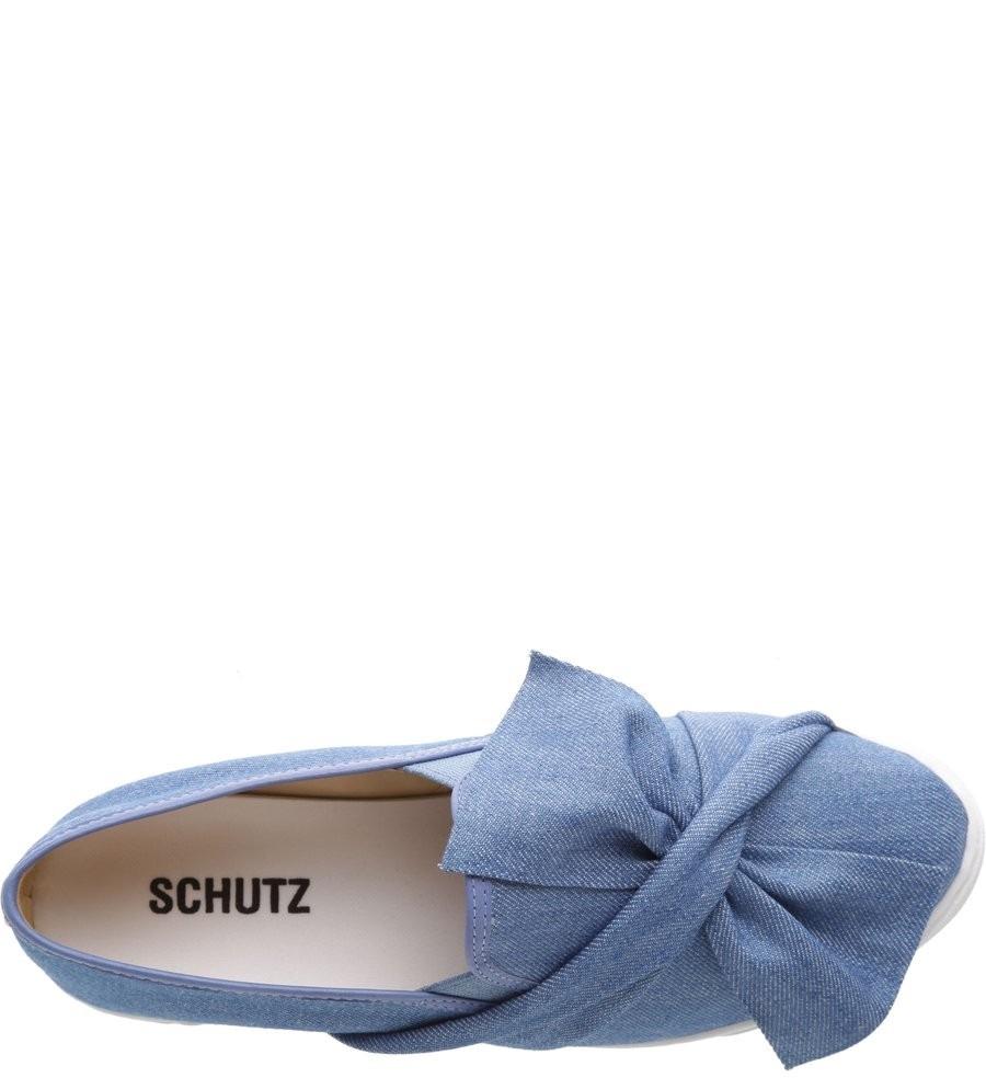 7acb80e45 Slip On Lace Schutz S201330025 - R$ 280,00 em Mercado Livre