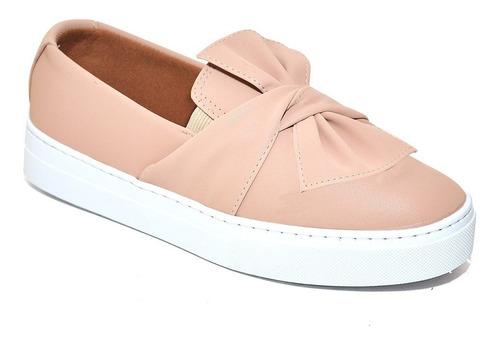 slip on sapatenis sapato sapatilha feminino confortavel