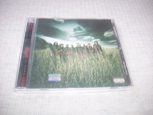 slipknot cds