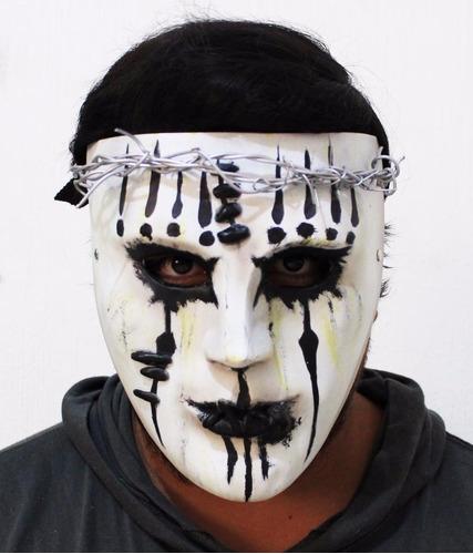 slipknot joey jordison baterista banda metal cristo nueva