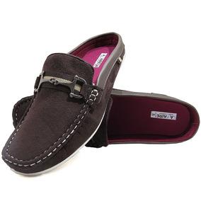 3b8f26de02 Mocassim Rocco Lorenzo - Sapatos Bege no Mercado Livre Brasil