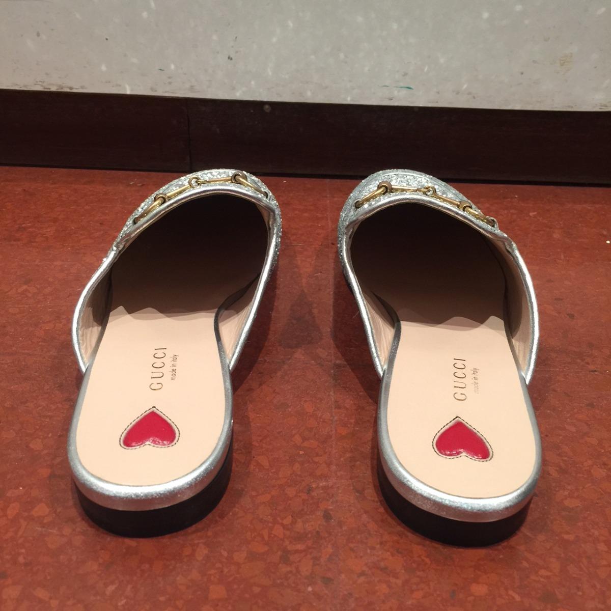 Slipper Gucci Original. Sin Uso -   8.500 41fa5c335e1