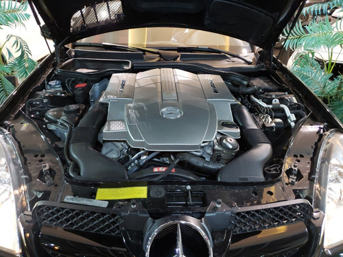 slk 55 amg 5.5 v8 gasolina 2p automatico 2009 21.000km