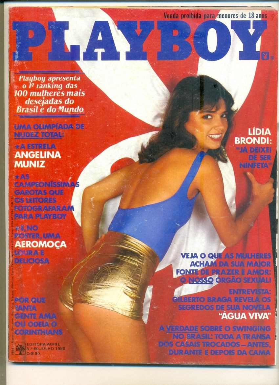 Angelina Muniz Nude Photos 61