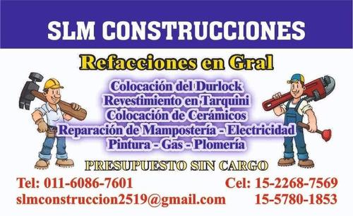 slm construcciones