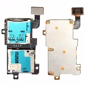 slot flex sim card e cartão de memória gt i9300 samsung s3