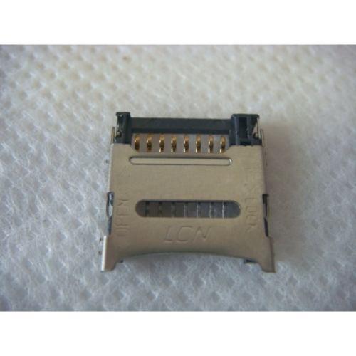 slot para cartao de memoria sd tablet gps cel kit 100 pcs