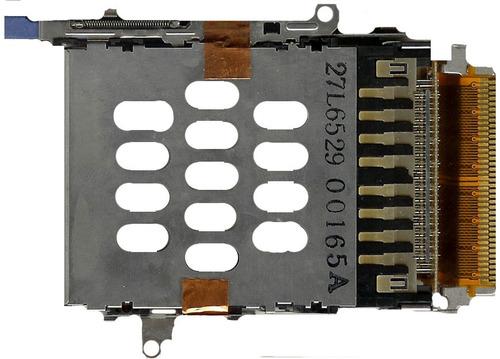 slot pcmcia dual ibm 570e 27l6529