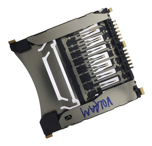 slot sd memory card canon t6i t6s