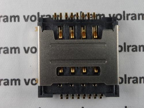 slot sim card dual smartphone multilaser m5 g3 ?