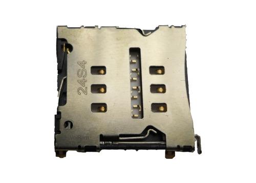 slot sim card htc one  m7- 810e m7-801n 801n 810e
