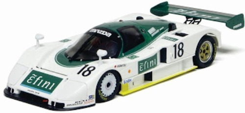 slot.it mazda 787b autopolis 91 1/32 slot scalextric carrera