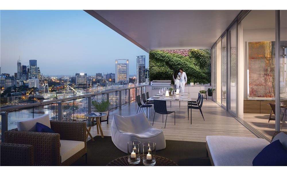 sls, 120 m2 con balcón terraza, cochera y baulera