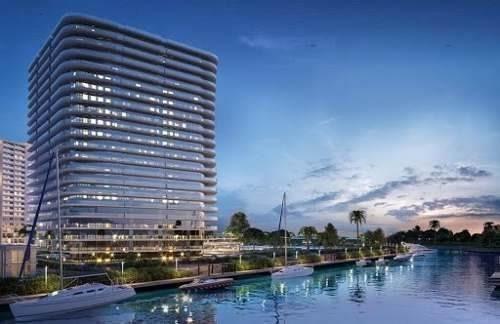 sls cancun  exclusivas residencias de diseñador en puerto ca