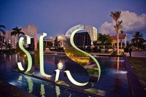 sls cancun hotelera y residencias pre-venta!! c2352