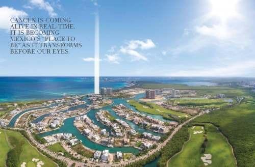sls puerto cancun