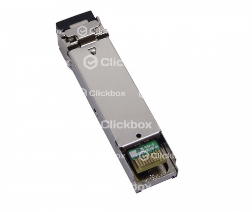 sm 40km modulo sfp gigabit fibra optica retiro itienda