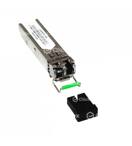 sm 80km modulo sfp gigabit fibra optica retiro itienda