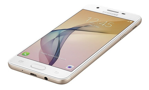 sm-g570mwdta telefono celular samsung galaxy j5 prime white