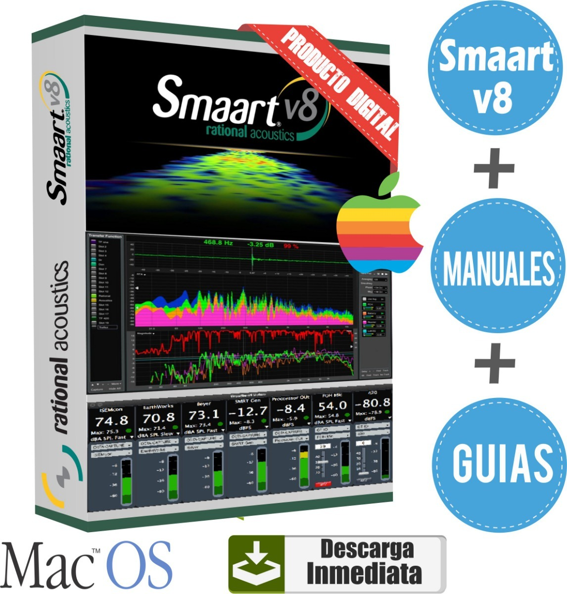 smaart 8 tutorial