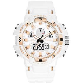 ae56c05983cc Reloj Swatch Deportivo Mujer - Relojes en Mercado Libre Colombia