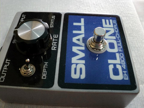 small clone kit electronico armalo tu mismo