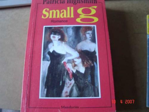 small g  patricia highsmith 110