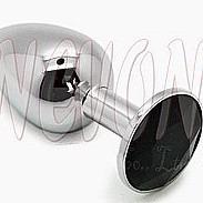 small size metal mini anal