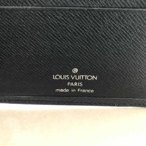 venta minorista 69be4 8b86e Monedero Louis Vuitton Original - Carteras de Hombre Sin ...