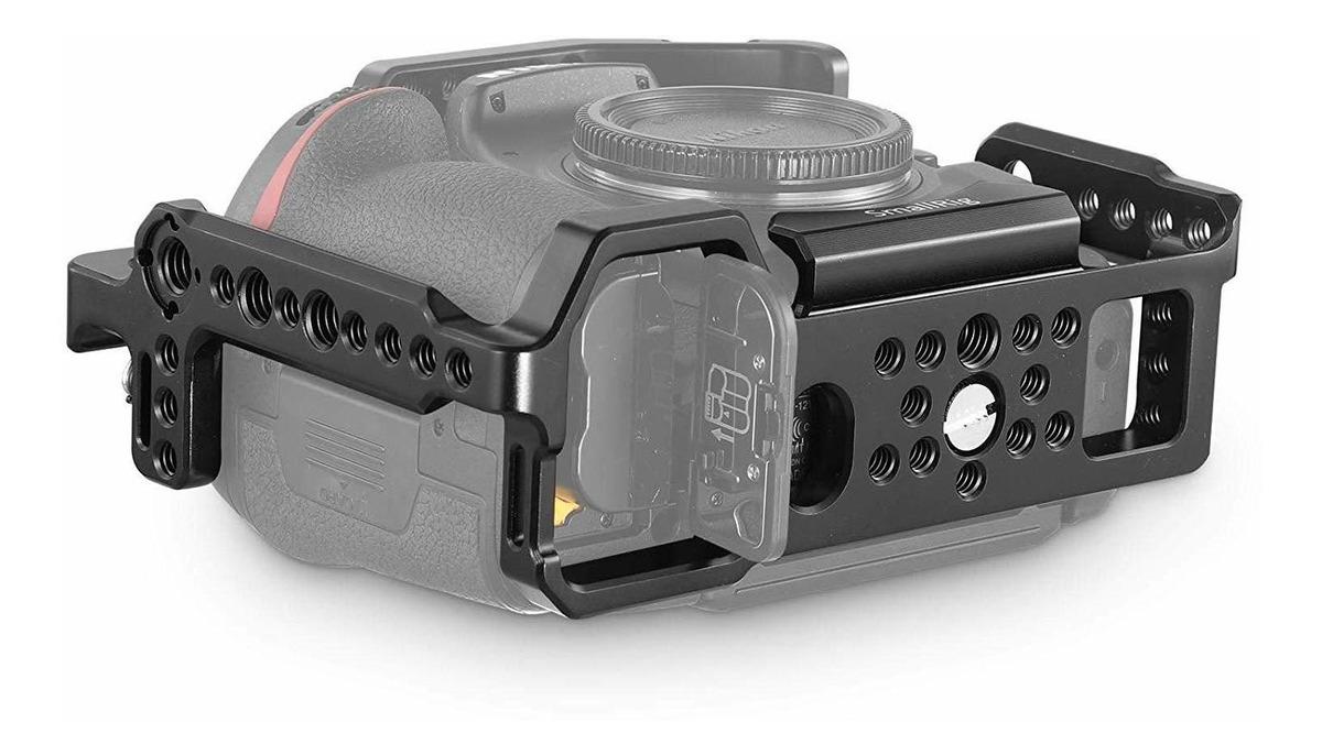 Smallrig 2129B jaula de la Cámara para Nikon D850