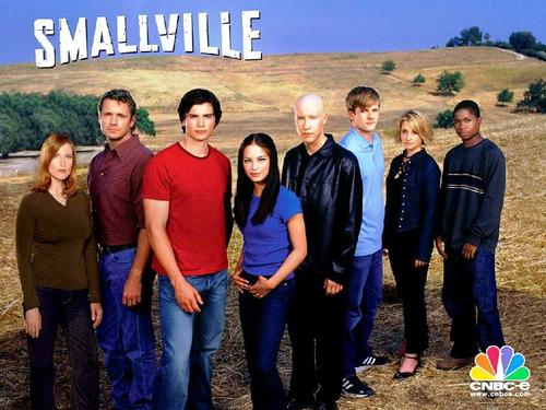 smallville - la sexta temporada (2007) 6 dvds
