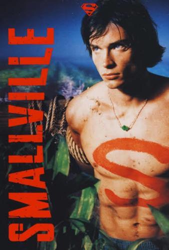 smallville: superman temporada 1