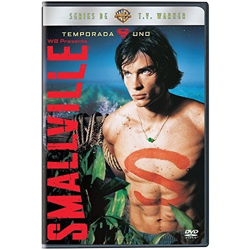 smallville, temporada 1