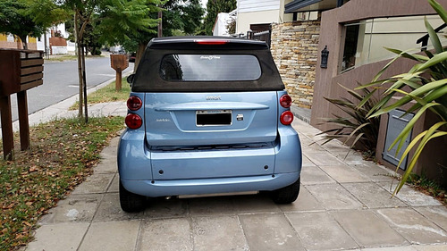 smart 1.0 fortwo cabrio 16mil km, leiste bien??