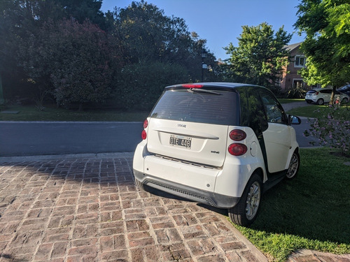 smart 1.0 fortwo city 2015