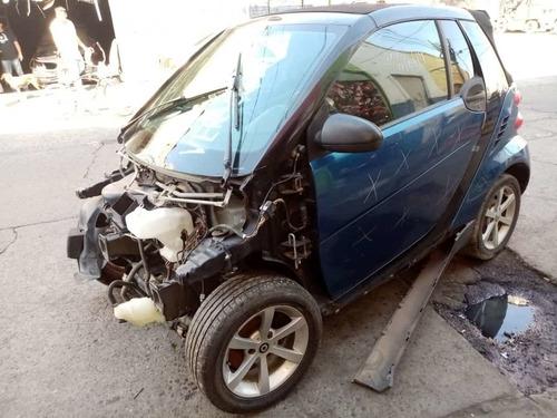 smart 2009 por partes, huesario, refacciones, yonke