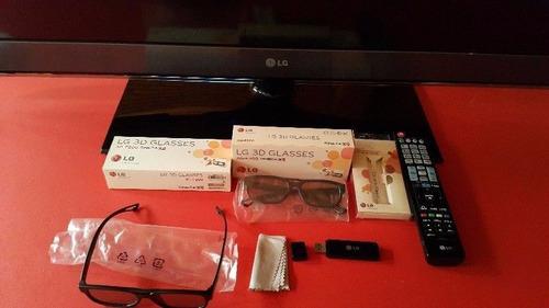 smart 3d tv 47´ lg lw-5700 para repuesto