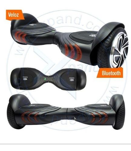 smart balance / hoverboard nueva. boleta y garantia 1 año.
