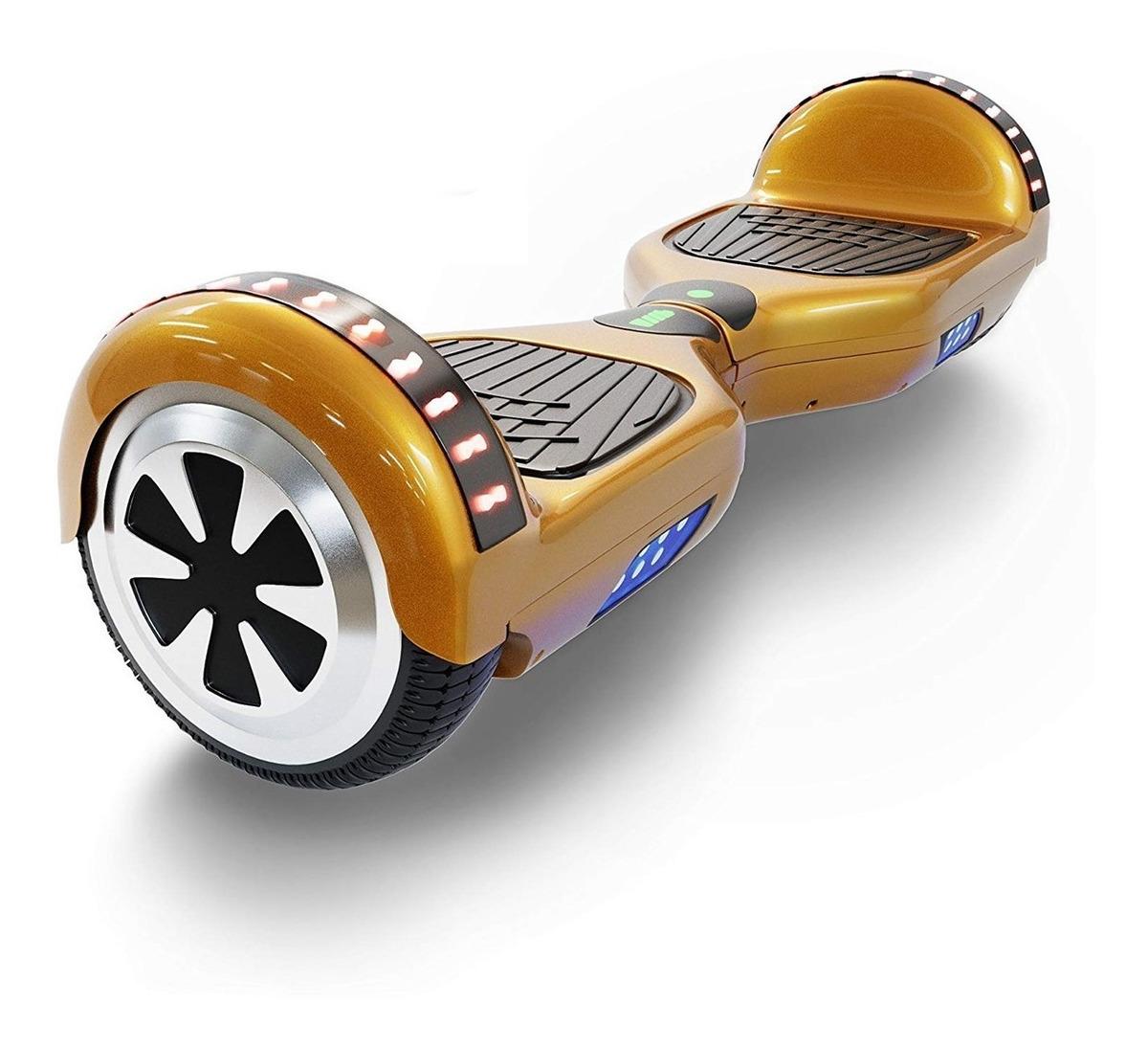 9b523536646 Smart Balance Hoverboard Patineta Bateria Samsung Ruedas Led - S ...