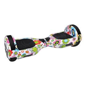 Smart Balance Scooter Hoverboard Bluetooth Samsung Retire Rj