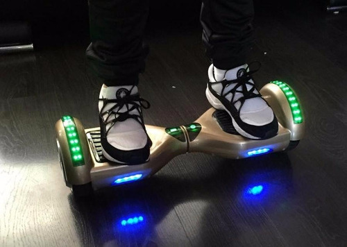 smart balance wheel 2016 patineta hoverboard led y bluetooth
