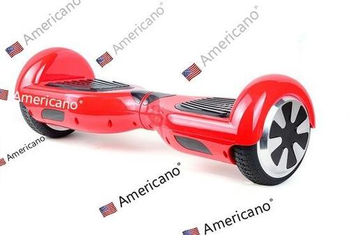 smart balance wheel scooter electrico con bateria samsung