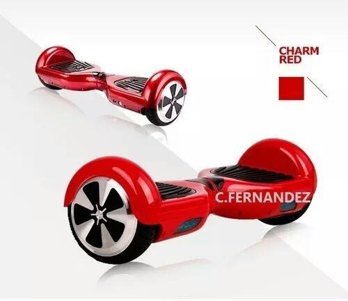 smart balance wheel scooter electrico con bateria samsung