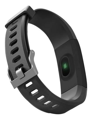 smart band id115hr plus cardio reloj fitness unico al costo