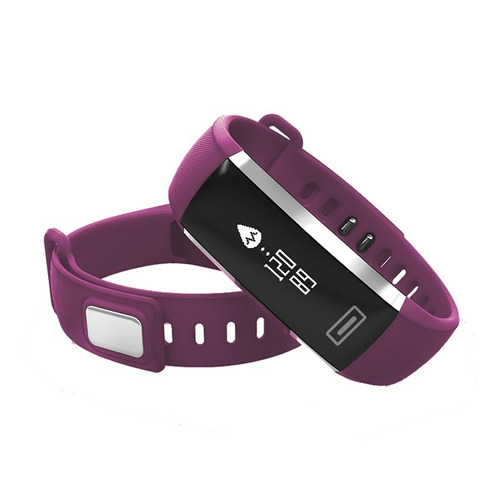 smart band pulsera acer monitor fitness reloj inteligente