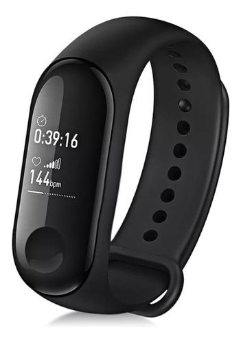 smart band xiaomi mi band 3 reloj inteligente vers. global