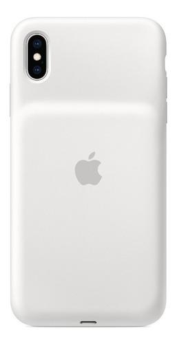 smart battery case apple iphone xs - original pronta entrega