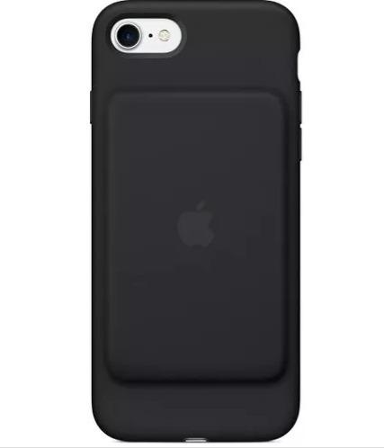smart battery case iphone 7 original funda apple negro a166