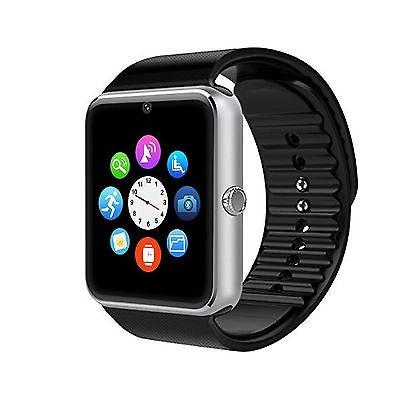 baratas para descuento 4e0b1 46747 Smart Bluetooth Reloj Teléfono Sudor Para Samsung S9 Plus S8